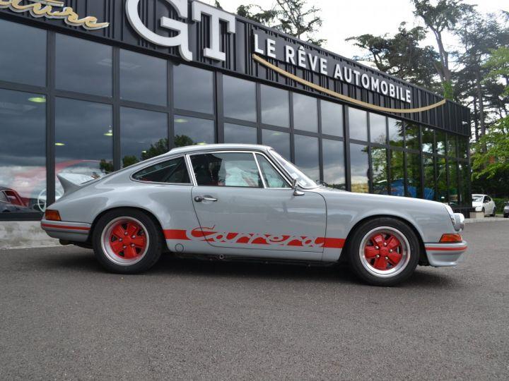 Porsche 911 27 RS replique - 4