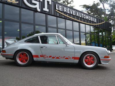 Porsche 911 27 RS replique   - 5