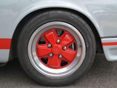 Porsche 911 27 RS replique   - 6