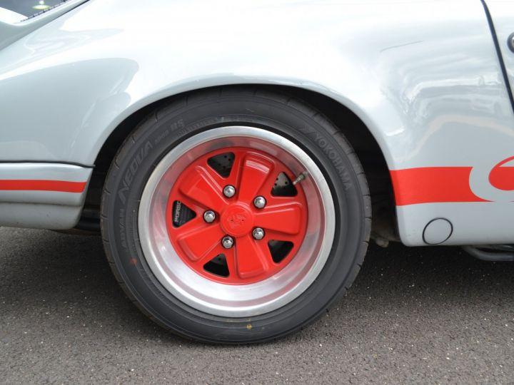Porsche 911 27 RS replique - 7