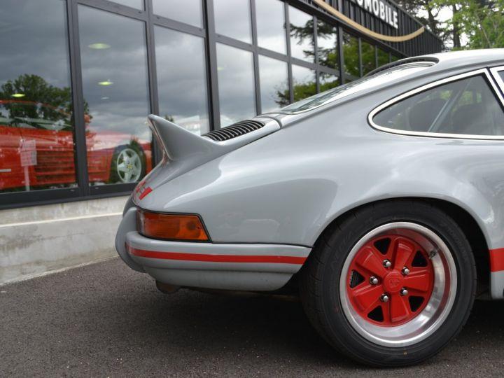 Porsche 911 27 RS replique - 9