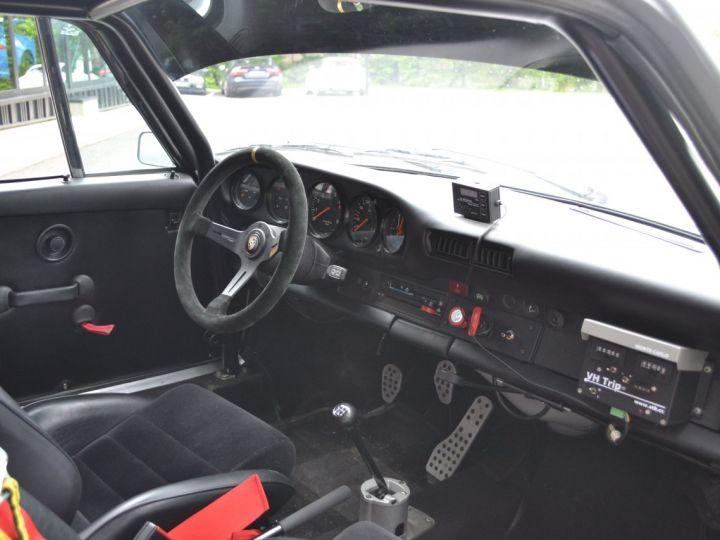 Porsche 911 27 RS replique - 10