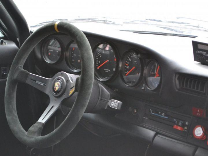 Porsche 911 27 RS replique - 11