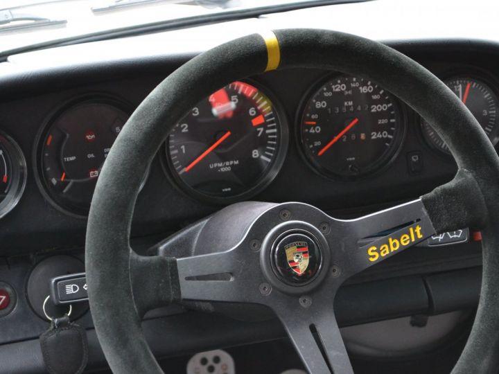 Porsche 911 27 RS replique - 13