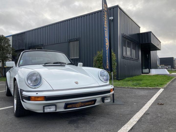 Porsche 911 30 SC Cabriolet  - 3