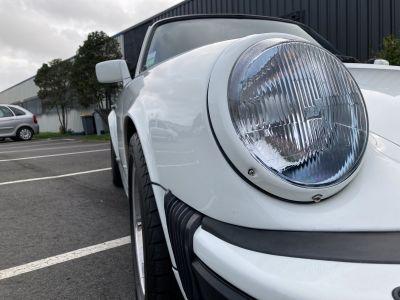 Porsche 911 30 SC Cabriolet    - 6