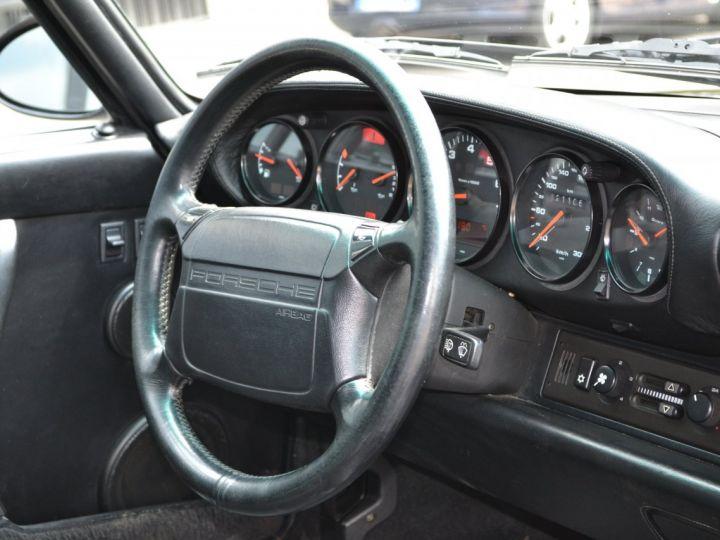 Porsche 911 964 33 turbo - 6