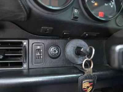 Porsche 911 964 33 turbo   - 16
