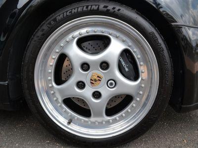 Porsche 911 964 33 turbo   - 26