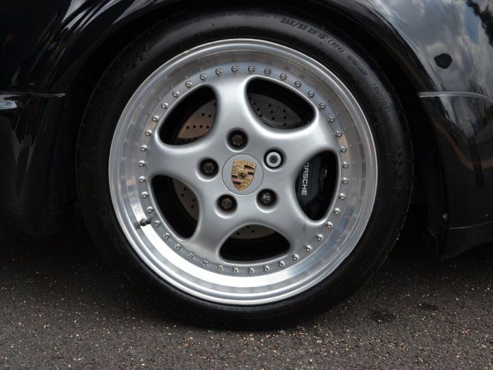 Porsche 911 964 33 turbo - 27