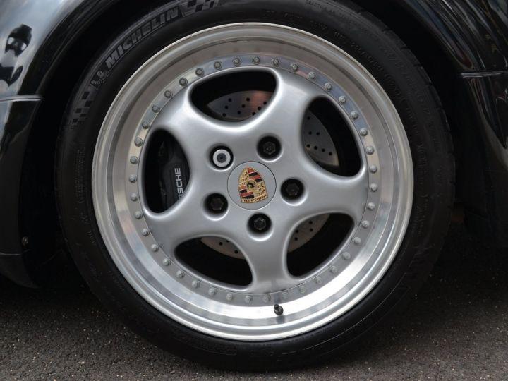 Porsche 911 964 33 turbo - 28