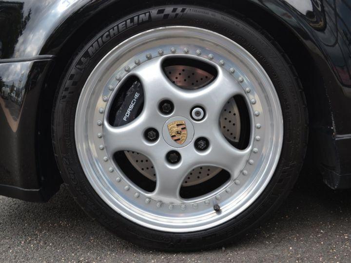 Porsche 911 964 33 turbo - 30