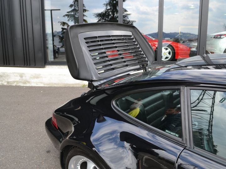 Porsche 911 964 33 turbo - 36