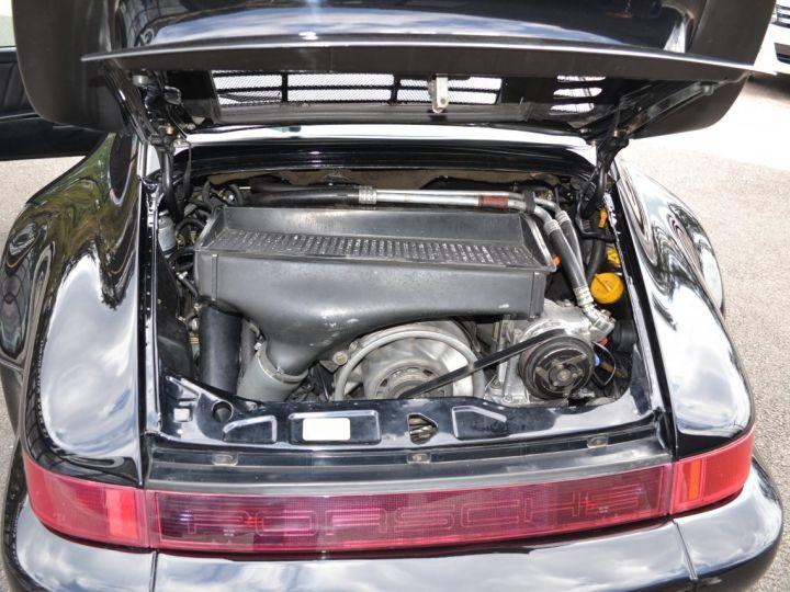 Porsche 911 964 33 turbo - 40