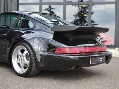 Porsche 911 964 33 turbo   - 42
