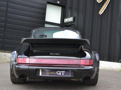 Porsche 911 964 33 turbo   - 45