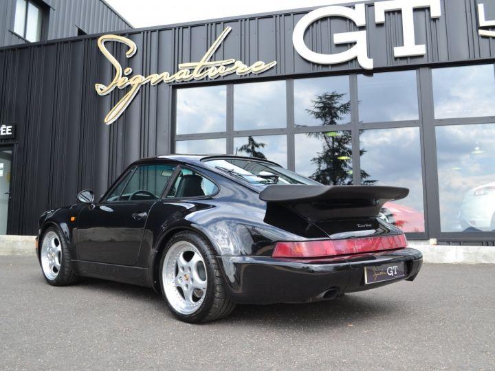 Porsche 911 964 33 turbo - 46