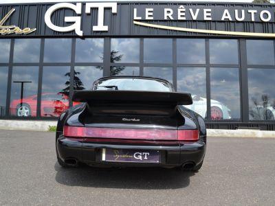 Porsche 911 964 33 turbo   - 50