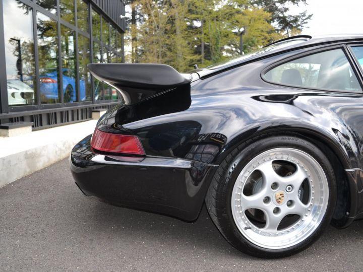 Porsche 911 964 33 turbo - 54