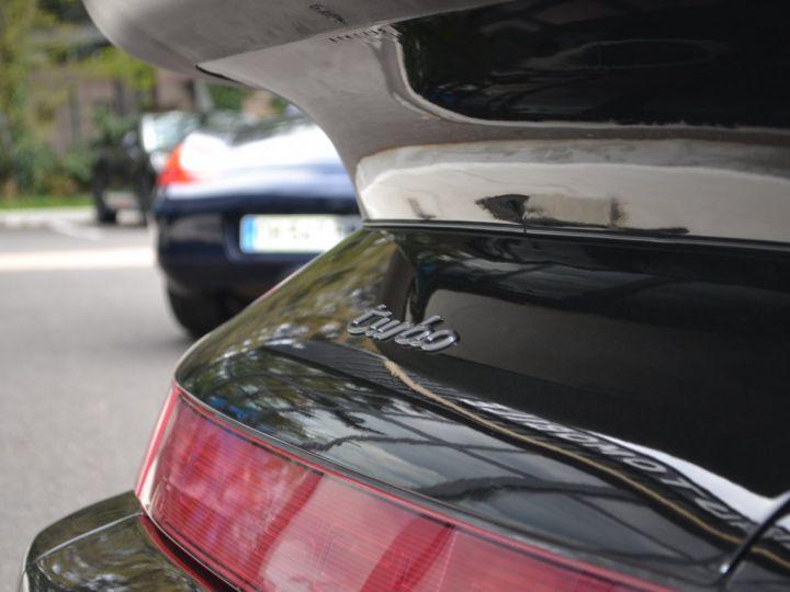 Porsche 911 964 33 turbo - 57