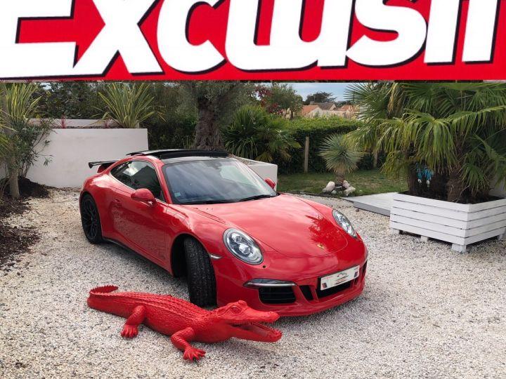 Porsche 911 991 carrera gts 38i 430 bv pdk 8 - 1