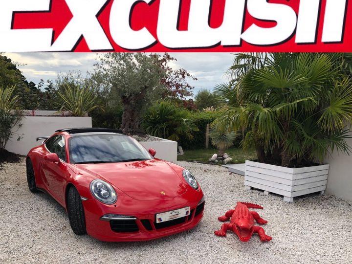 Porsche 911 991 carrera gts 38i 430 bv pdk 8 - 16