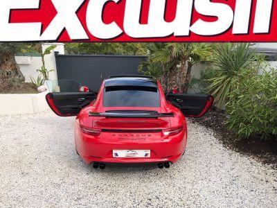 Porsche 911 991 carrera gts 38i 430 bv pdk 8   - 18