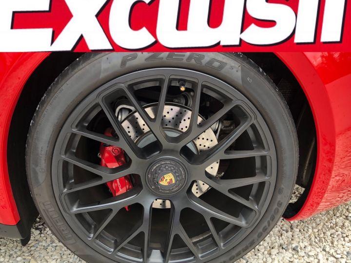 Porsche 911 991 carrera gts 38i 430 bv pdk 8 - 19