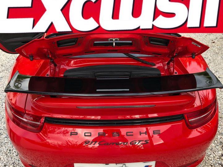 Porsche 911 991 carrera gts 38i 430 bv pdk 8 - 21