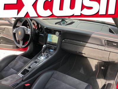 Porsche 911 991 carrera gts 38i 430 bv pdk 8   - 27