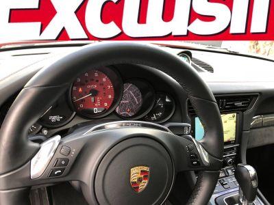 Porsche 911 991 carrera gts 38i 430 bv pdk 8   - 31