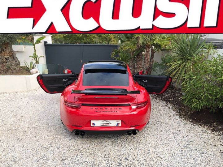 Porsche 911 991 carrera gts 38i 430 bv pdk 8 - 34