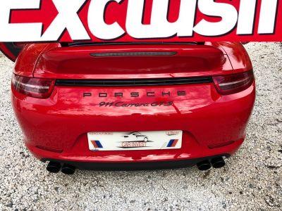 Porsche 911 991 carrera gts 38i 430 bv pdk 8   - 35