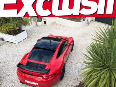 Porsche 911 991 carrera gts 38i 430 bv pdk 8   - 36