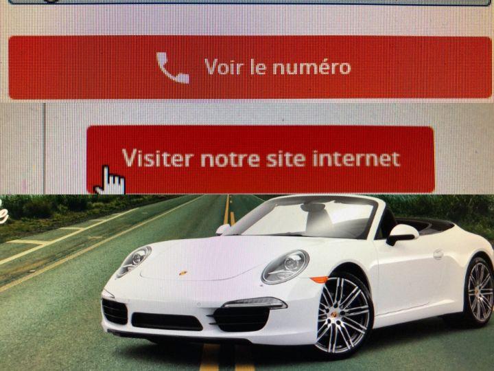 Porsche 911 991 carrera gts 38i 430 bv pdk 8 - 37