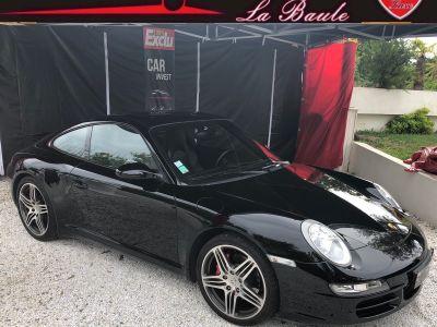 Porsche 911 991 carrera gts 38i 430 bv pdk 8   - 38