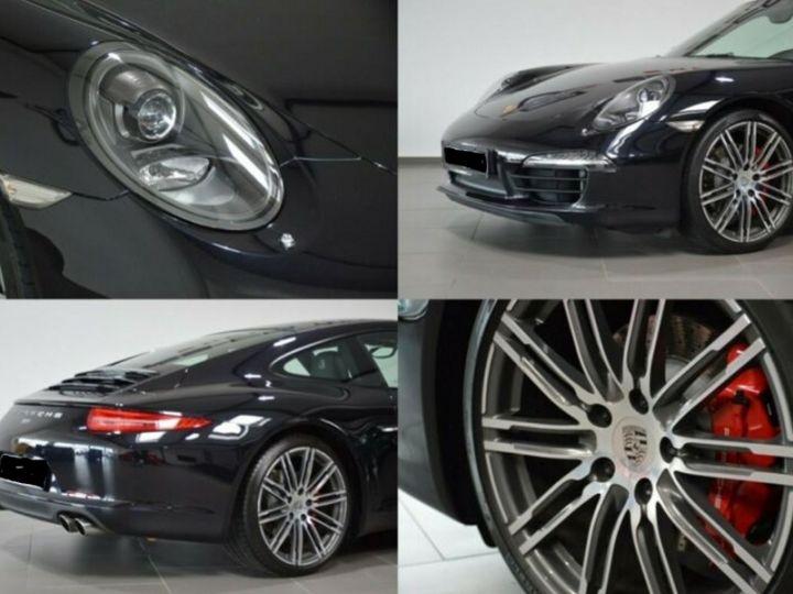 Porsche 911 991 CARRERA S - 10