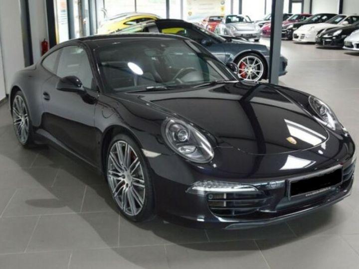 Porsche 911 991 CARRERA S - 16