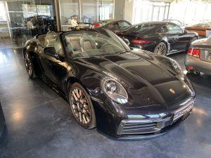 Porsche 911 992 CABRIOLET 3.0 L 450 CH CARRERA S PDK8    - 4