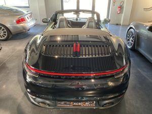 Porsche 911 992 CABRIOLET 3.0 L 450 CH CARRERA S PDK8    - 5