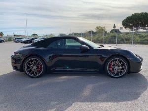 Porsche 911 992 CABRIOLET 3.0 L 450 CH CARRERA S PDK8    - 9