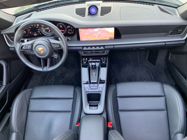 Porsche 911 992 CABRIOLET 3.0 L 450 CH CARRERA S PDK8  - 13