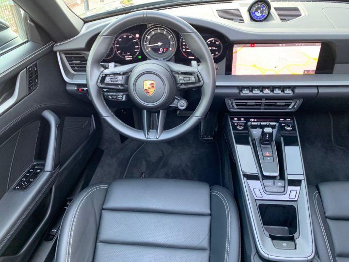 Porsche 911 992 CABRIOLET 3.0 L 450 CH CARRERA S PDK8  - 14