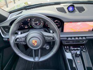 Porsche 911 992 CABRIOLET 3.0 L 450 CH CARRERA S PDK8    - 15