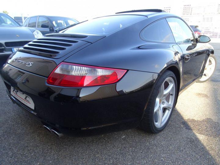 Porsche 911 997 4S 3,8L 355Ps Tipt Cabriolet /PASM Pack Chrono + PCM TOE Sieges Sports - 5