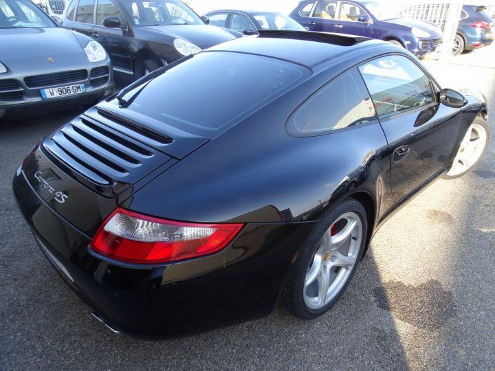 Porsche 911 997 4S 3,8L 355Ps Tipt Cabriolet /PASM Pack Chrono + PCM TOE Sieges Sports - 6