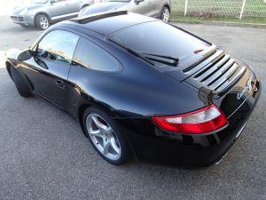 Porsche 911 997 4S 3,8L 355Ps Tipt Cabriolet /PASM Pack Chrono + PCM TOE Sieges Sports   - 9