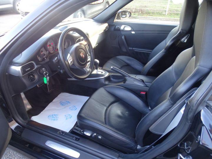Porsche 911 997 4S 3,8L 355Ps Tipt Cabriolet /PASM Pack Chrono + PCM TOE Sieges Sports - 10