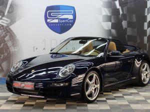 Porsche 911 997 4S CABRIOLET 3.8  PACK CHRONO / PASM    - 2