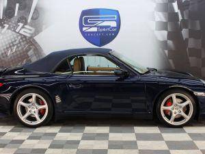 Porsche 911 997 4S CABRIOLET 3.8  PACK CHRONO / PASM    - 4